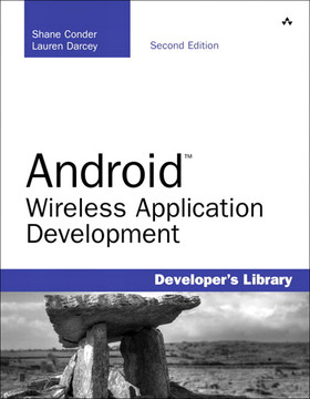 Android Wireless Application Development, 2/e