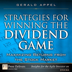 Strategies for Winning the Dividend Game: Maximizing Returns from the Stock Market