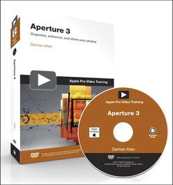 Apple Pro Video Training: Aperture 3
