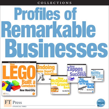 Profiles of Remarkable Businesses (Collection)