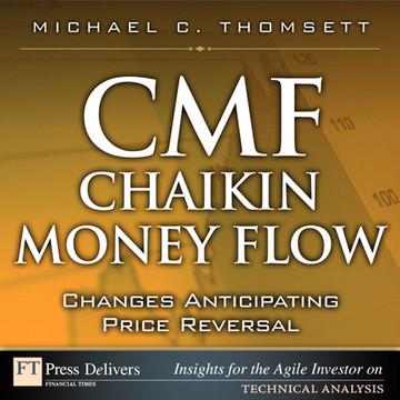 CMF—Chaikin Money Flow: Changes Anticipating Price Reversal