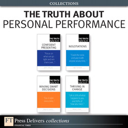 The Truth About Personal Performance (Collection)