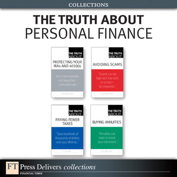 The Truth About Personal Finance (Collection)