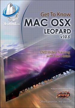 Get to Know Mac OS X Leopard
