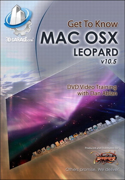 Get to Know Mac OS X Leopard