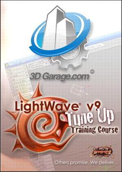 LightWave v9 Tune Up
