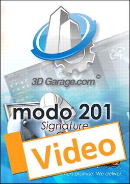 modo 203 Signature Courseware