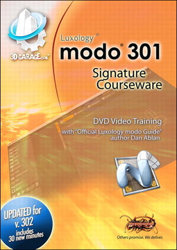 modo 301 Signature Courseware