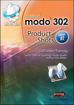 modo Product Shots, Vol. 2