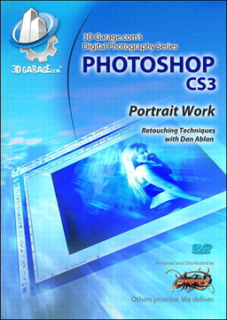 Photoshop CS3 Portrait Work