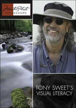 Tony Sweet's Visual Literacy: Photography Workshop