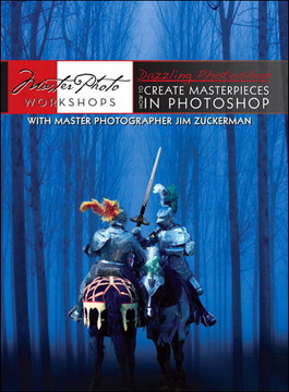 Dazzling Photoshop: How to Create Masterpieces in Photoshop
