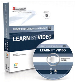 Learn Adobe Photoshop Lightroom 3 by Video