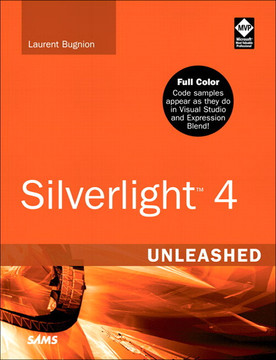 Silverlight™ 4 Unleashed