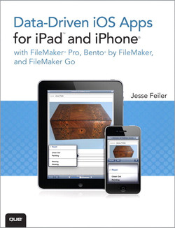Data-Driven iOS Apps for iPad™ and iPhone