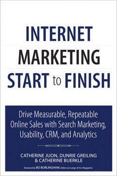 Internet Marketing Start-to-Finish