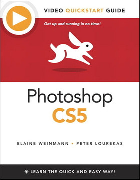 Photoshop CS5: Video QuickStart Guide
