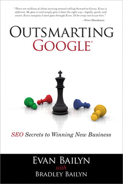 Outsmarting Google®: SEO Secrets to Winning New Business