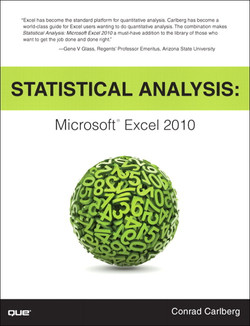 Statistical Analysis: Microsoft