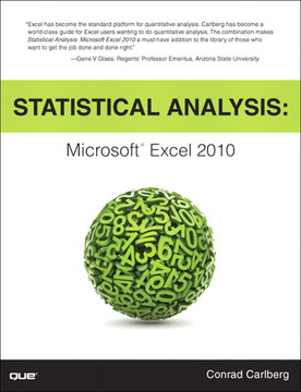 Statistical Analysis: Microsoft