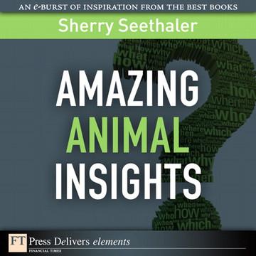 Amazing Animal Insights