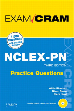 Exam Cram: NCLEX-PN® Practice Questions