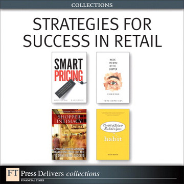 Strategies for Success in Retail (Collection)