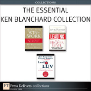 Cover of The Essential Ken Blanchard Collection