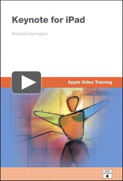 Apple Video Training: Keynote for iPad