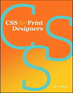 CSS for Print Designers, Supplemental Video