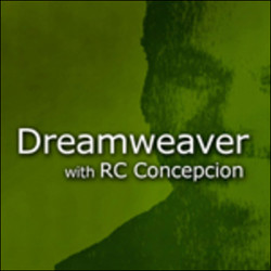 Dreamweaver with RC Concepcion