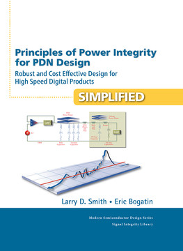 Principles of Power Integrity for PDN Design—Simplified
