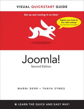 Joomla!: Visual Quickstart Guide, Second Edition