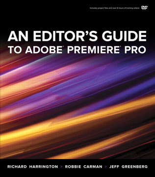 An Editor's Guide to Adobe