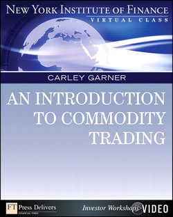 Introduction to Commodity Trading, An: New York Institute of Finance Virtual Class (Video)