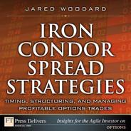 Credit spread iron condor option trading