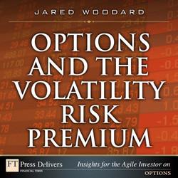 Options and the Volatility Risk Premium