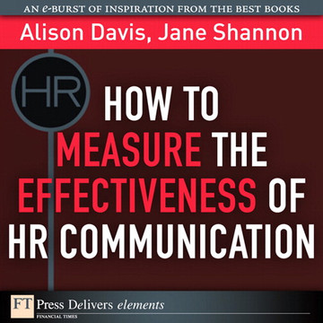 how to measure the effectiveness of group communication