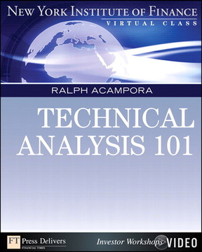 Technical Analysis 101: New York Institute of Finance Virtual Class (Video)