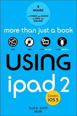 Using iPad 2