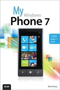 My Windows® Phone 7