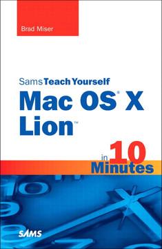 Sams Teach Yourself Mac OS