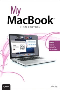 My MacBook®