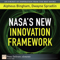 NASA's New Innovation Framework
