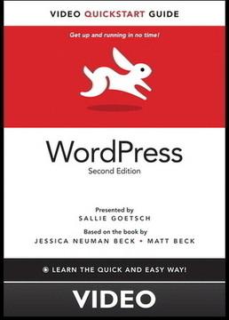 WordPress Video QuickStart Guide