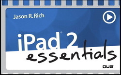 iPad 2 Essentials (Video Training)
