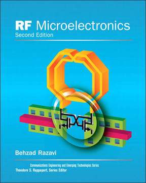 RF Microelectronics, Second Edition