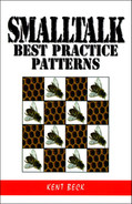 Cover of Smalltalk Best Practice Patterns