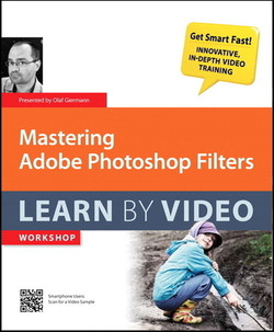 Mastering Adobe Photoshop Filters Learn by Video