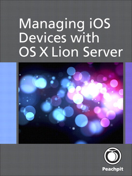 Managing iOS Devices with OS X Lion Server